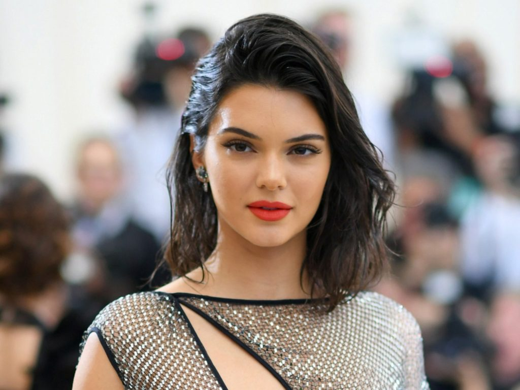 Kendall Jenner Age