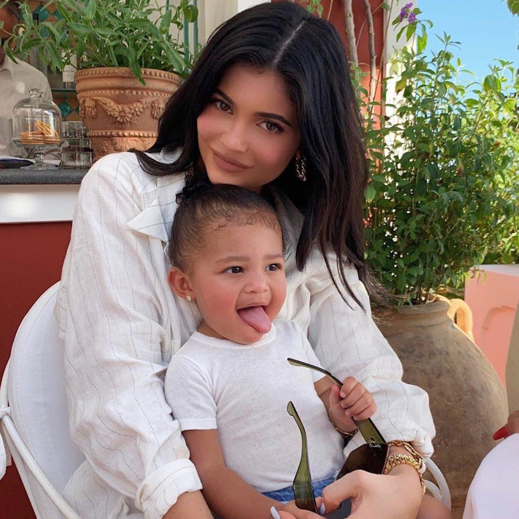 Kylie Jenner Daughter