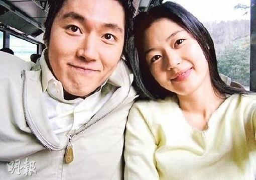 Jun Ji Hyun Husband, Children