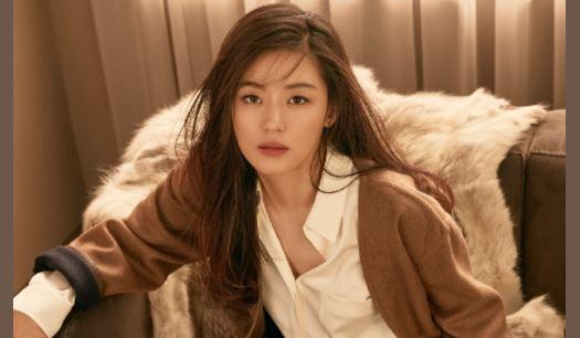 Jun Ji Hyun age, height, husband