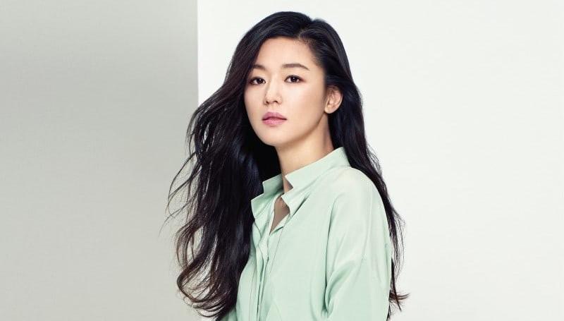 Jun Ji Hyun Age, Biography, Husband