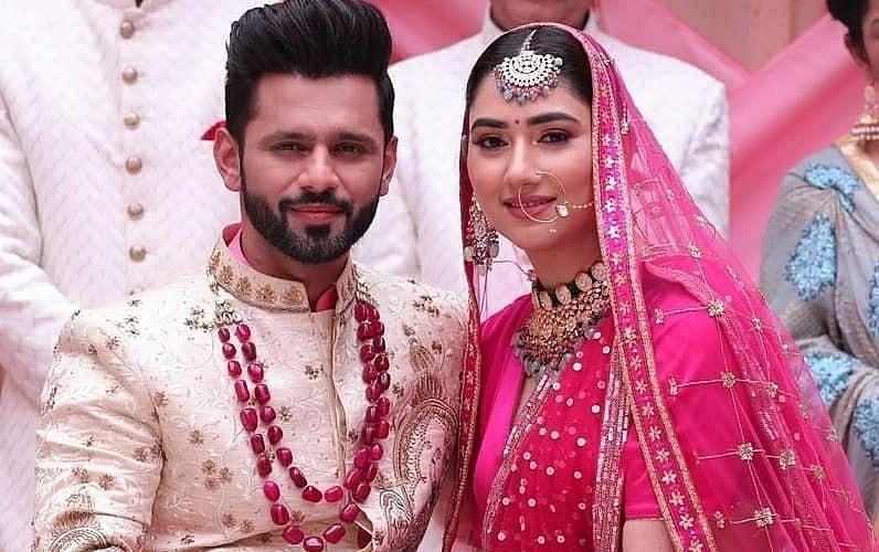Rahul Vaidya Wife, Girlfriend, Age