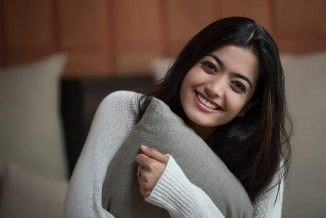 Rashmika Mandanna Age, Husband
