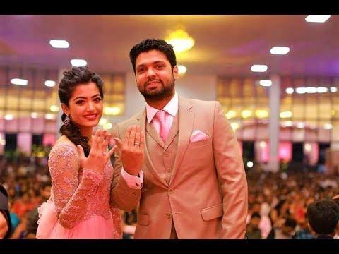 Rashmika Mandanna Husband, Boyfriend