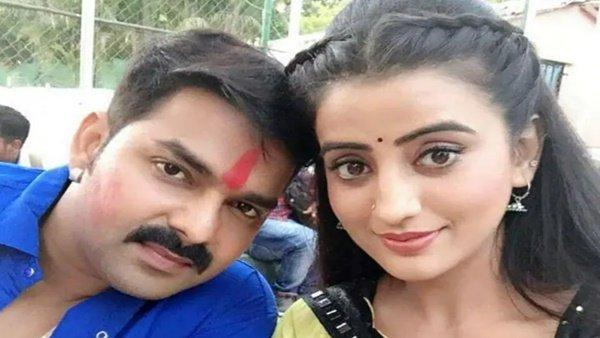 Akshara Singh Husband