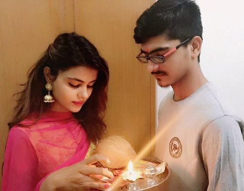 Priyanka Chaoudhary Family, Age, Instagram
